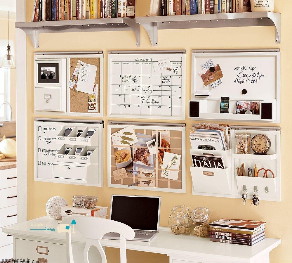 workplace organization ideas homes